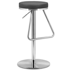 Soda Bar Stool with Footrest