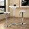 Soda Bar Stool with Footrest - ZM-30025X