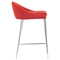 Reykjavik Counter Chair - Tangerine - ZM-300333