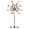 Pulsar Chrome Table Lamp - ZM-50007