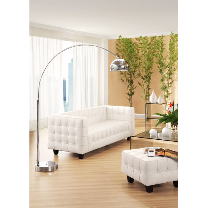 Galactic Floor Lamp - ZM-50019
