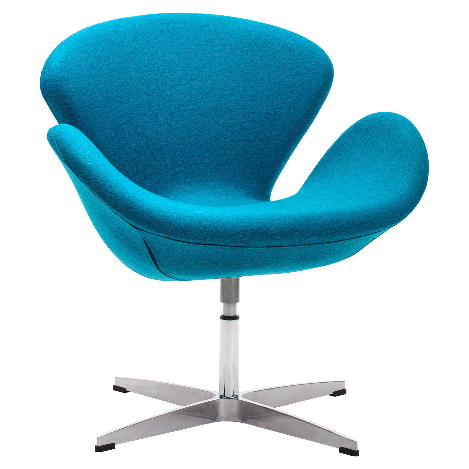 Pori Arm Chair - Island Blue