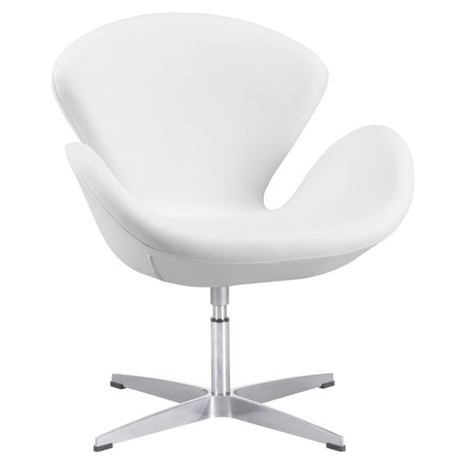 Pori Arm Chair - White
