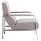 Jonkoping Arm Chair - Wheat - ZM-500348