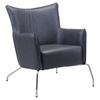 Ostend Occasional Chair - Volcano Gray