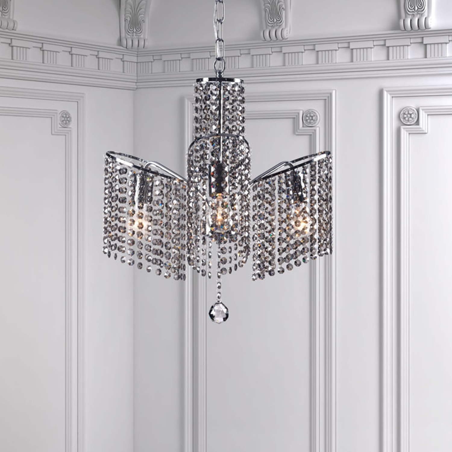 Keith Ceiling Lamp - ZM-50222