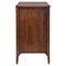Portland Double Dresser - Walnut - ZM-800324