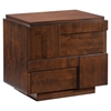 San Diego Nightstand - Walnut