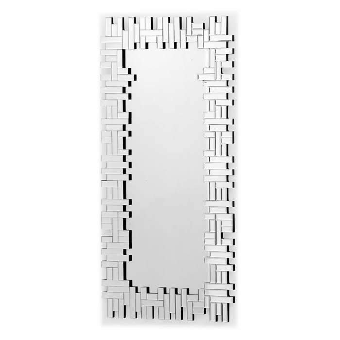 Shard Rectangle Mirror
