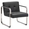 Varietal Arm Chair - Black