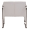 Varietal Arm Chair - White - ZM-900642