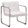 Varietal Arm Chair - White