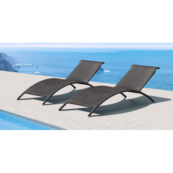 Biarritz Lounge Chair - ZM-701120