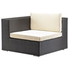 Cartagena Modular Outdoor Corner Chair