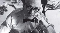 Le Corbusier Furniture