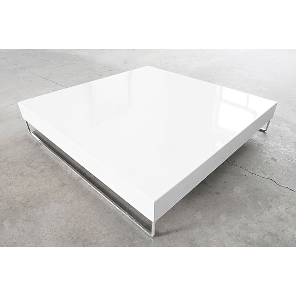 Small Square Combination Table