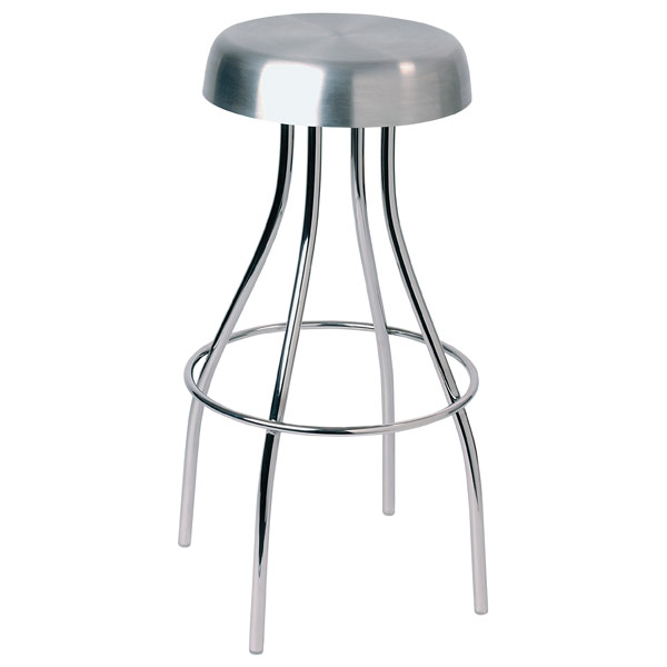 Jim 30'' Bar Stool