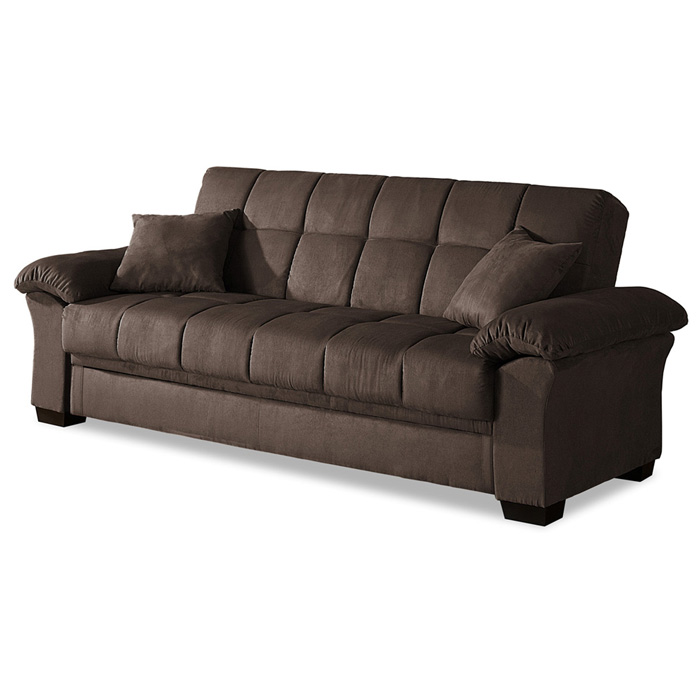 Serta Sage Dream Convertible Sofa