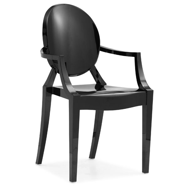 Anime Ghost Style Dining Chair (Set of 2)