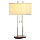 Duet Table Lamp