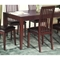 Anderson 7-Piece Dining Set with Extension Table - ALP-113-7PC-DINING-SET