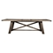 Newberry Dining Table - Salvaged Gray, Extension - ALP-1468-22