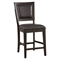 Midtown Counter Height Chair - Espresso - ALP-581-04B