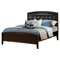 La Jolla Bedroom Set - Espresso - ALP-988-BED-SET