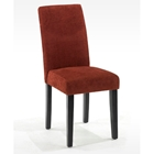 Goldie Fabric Side Chair