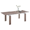 Brittany Pop-Up Extension Dining Table - Walnut - CI-BRITTANY-DT