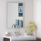 Modern Frameless Wall Mirror - SSM25