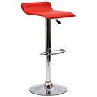 Gloria Backless Bar Stool