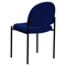Stackable Side Chair - Navy - FLSH-BT-515-1-NVY-GG