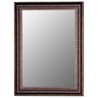 Sierra Bevel Mirror in Venetian Washed Gold - Made in USA