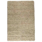Ceres Hand Woven Wool Rug in Off-White
