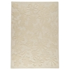 Jessie Hand Tufted Wool Rug in Off-White