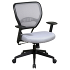 Space Seating 55 Series Shadow Office Chair
