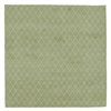 Avenue - Oasis Green & White Rug