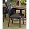 Montibello 7 Piece Dining Set with Marble Table Top - SSC-MN500-7PC
