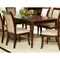 Marseille 7 Piece Dining Set with Extending Table - SSC-MS800-7PC