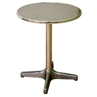 Eustace Round Bistro Table