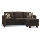 Liam Reversible Chaise Sofa