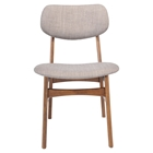 Midtown Dove Gray Dining Chair