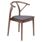 Communion Dining Chair - Espresso - ZM-100156