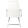 Lion Conference Chair - White