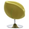 Lund Arm Chair - Pistachio Green - ZM-500323