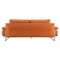 Jonkoping Sofa - Orange - ZM-900625